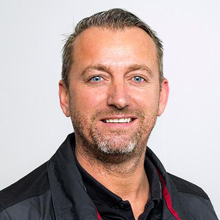 Mike Brünings