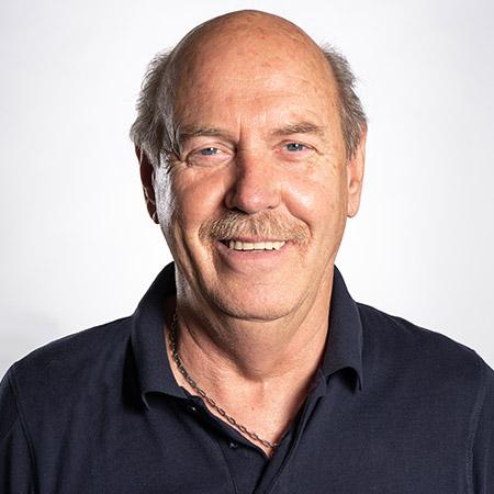 Dieter Hensel